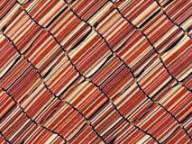 Textura de la tela del paño Imágenes de archivo libres de regalías