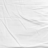 Textura de la tela del pliegue para el fondo Fotos de archivo libres de regalías