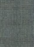 Textura de la tela escocesa de Checqued Foto de archivo libre de regalías