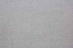 textura de la tela interior natural gris Textura del yute imágenes de archivo libres de regalías