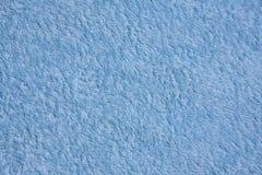 Textura de la toalla Fotografía de archivo