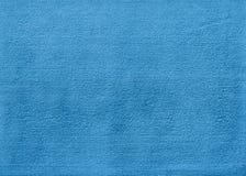 Textura de la toalla Fotografía de archivo libre de regalías