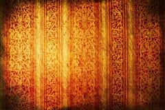 Textura de la vendimia de Grunge Foto de archivo