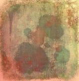 Textura de la vendimia de Grunge Imagen de archivo libre de regalías