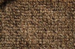 Textura de lana Foto de archivo libre de regalías