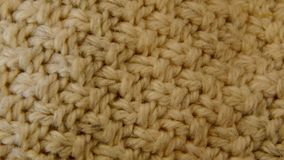 Textura de las lanas Imagenes de archivo