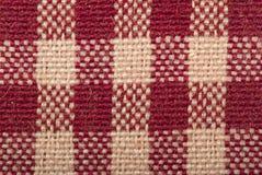 Textura de las lanas Fotografía de archivo libre de regalías