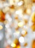 Textura de las luces Imagen de archivo libre de regalías