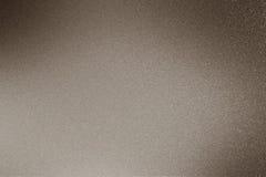 Textura de las marcas de quemadura en el acero inoxidable, fondo abstracto foto de archivo