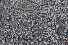 Textura de las piedras Fotografía de archivo libre de regalías
