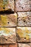 Textura de las piedras de la pila Imagenes de archivo