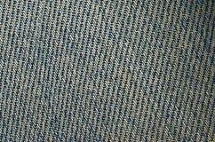 textura de las telas del dril de algodón Fotografía de archivo
