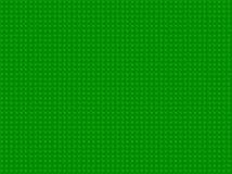 Textura de Lego Fotografia de Stock
