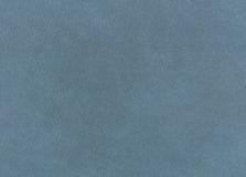 Textura de libros viejos azules Foto de archivo