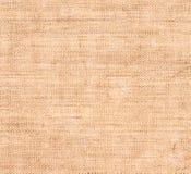 Textura de linho Imagens de Stock Royalty Free