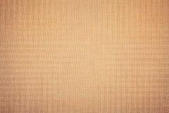 Textura de linho, detalhes do fundo Imagens de Stock Royalty Free