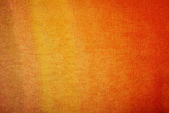 Textura de linho, detalhes do fundo Imagens de Stock