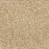 Textura de linho do vetor Imagem de Stock Royalty Free
