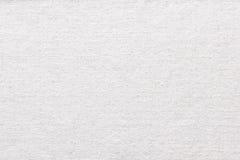 Textura de linho natural clara Fotografia de Stock