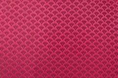 Textura de linho natural clara para o fundo Imagens de Stock Royalty Free