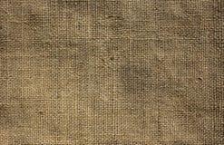 Textura de linho natural para o fundo Foto de Stock