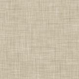 Textura de lino Fotos de archivo