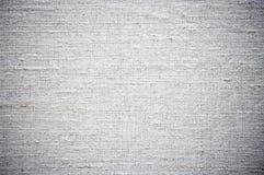 Textura de lino Fotografía de archivo