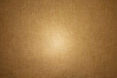Textura de lino Imagen de archivo