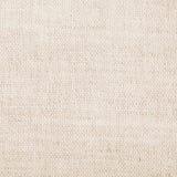 Textura de lino blanca para el fondo Fotos de archivo libres de regalías