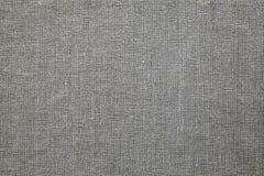 Textura de lino natural Fotos de archivo libres de regalías