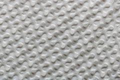Textura de Livro Branco ou de folha velha listrada do tecido, fundo abstrato do teste padrão imagens de stock royalty free