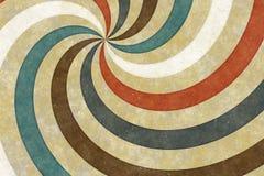 Textura de los años 60 Imágenes de archivo libres de regalías