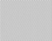 Textura de los diamantes ilustración del vector