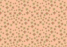 Textura de los elementos de la flor imagenes de archivo