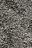 Textura de los escombros del gris del granito fotografía de archivo libre de regalías