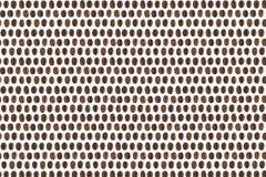 Textura de los granos de café fotos de archivo