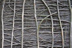 Textura de los palillos Imagen de archivo libre de regalías