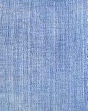 Textura de los pantalones vaqueros Imágenes de archivo libres de regalías