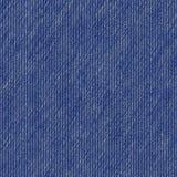 Textura de los pantalones vaqueros del dril de algodón stock de ilustración