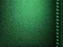 Textura de los pantalones vaqueros del vector Imágenes de archivo libres de regalías