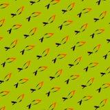 Textura de los pescados Foto de archivo libre de regalías