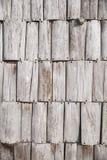 Textura de los tableros grises grises de la cerca Para utilizar como fondo foto de archivo