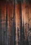 Textura de los tablones viejos del pino Imagenes de archivo