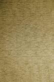 Textura de los vaqueros marrones Imagen de archivo libre de regalías
