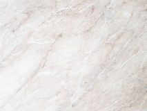 Textura de mármol blanca Fotografía de archivo libre de regalías