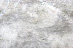 Textura de mármol blanca del fondo Imagen de archivo libre de regalías
