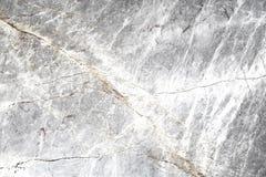 Textura de mármol blanca hermosa f Imagen de archivo