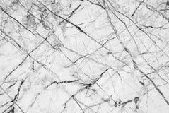 Textura de mármol con las porciones de poner en contraste intrépido que vetean Imagenes de archivo