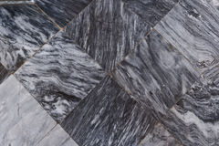 Textura de mármol de las tejas Fotos de archivo libres de regalías