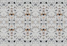 Textura de mármol de piedra de la pared del diseño, suelo del terrazo para el fondo Imagen de archivo libre de regalías